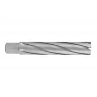 TCT Корончатое сверло weldon 19 25х55