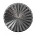 Борфреза цилиндрическая с торцом, тип B, 5х13х3 стандарт