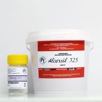 Силикон для форм Алькорсил 325 комплект 1,05 кг